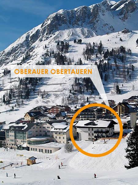Oberauer Obertauern